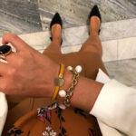 poppy-enamel-bracelet