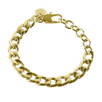 Dyrberg/Kern – Jolie Armband, guld