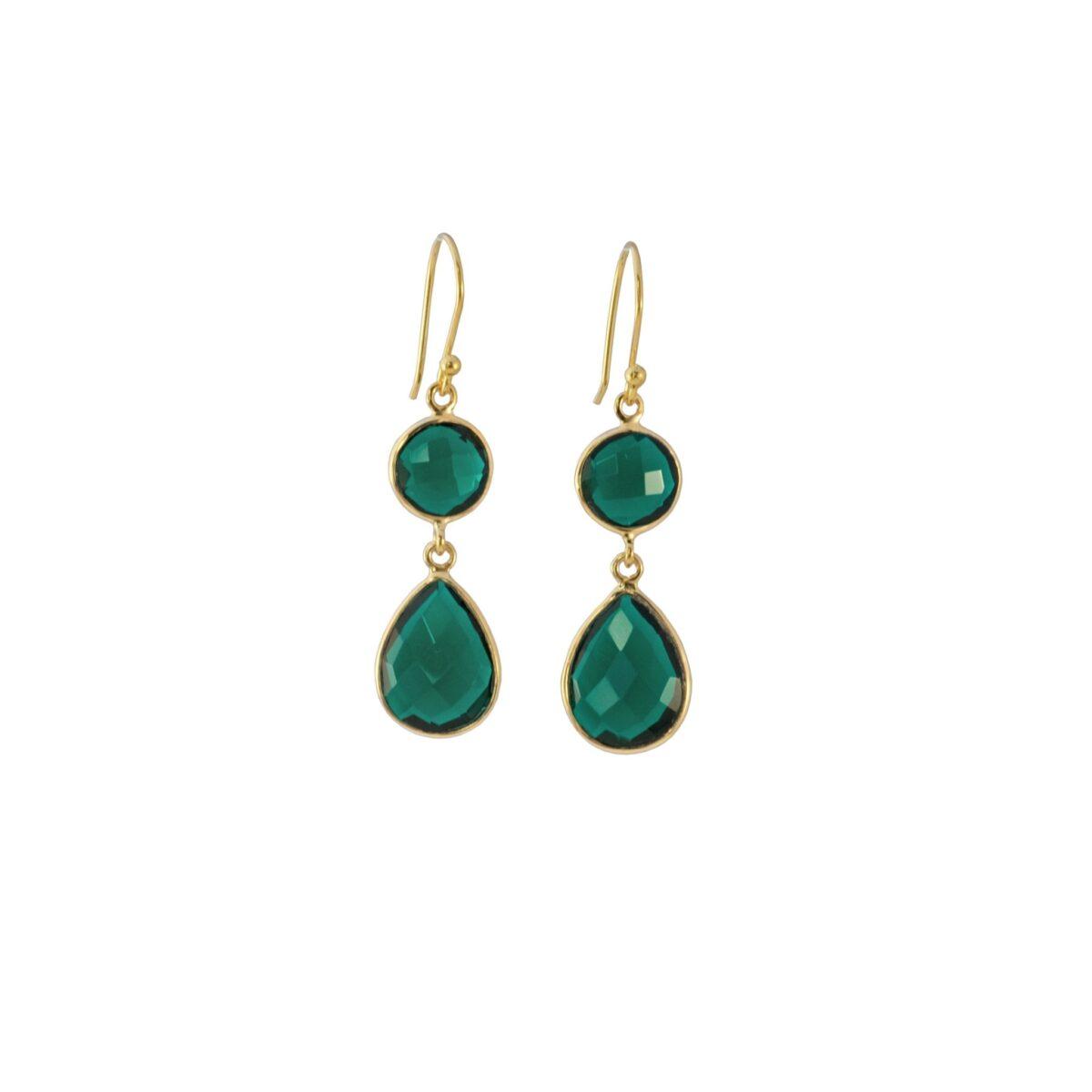 Sellma-Golden-Emerald-hangande