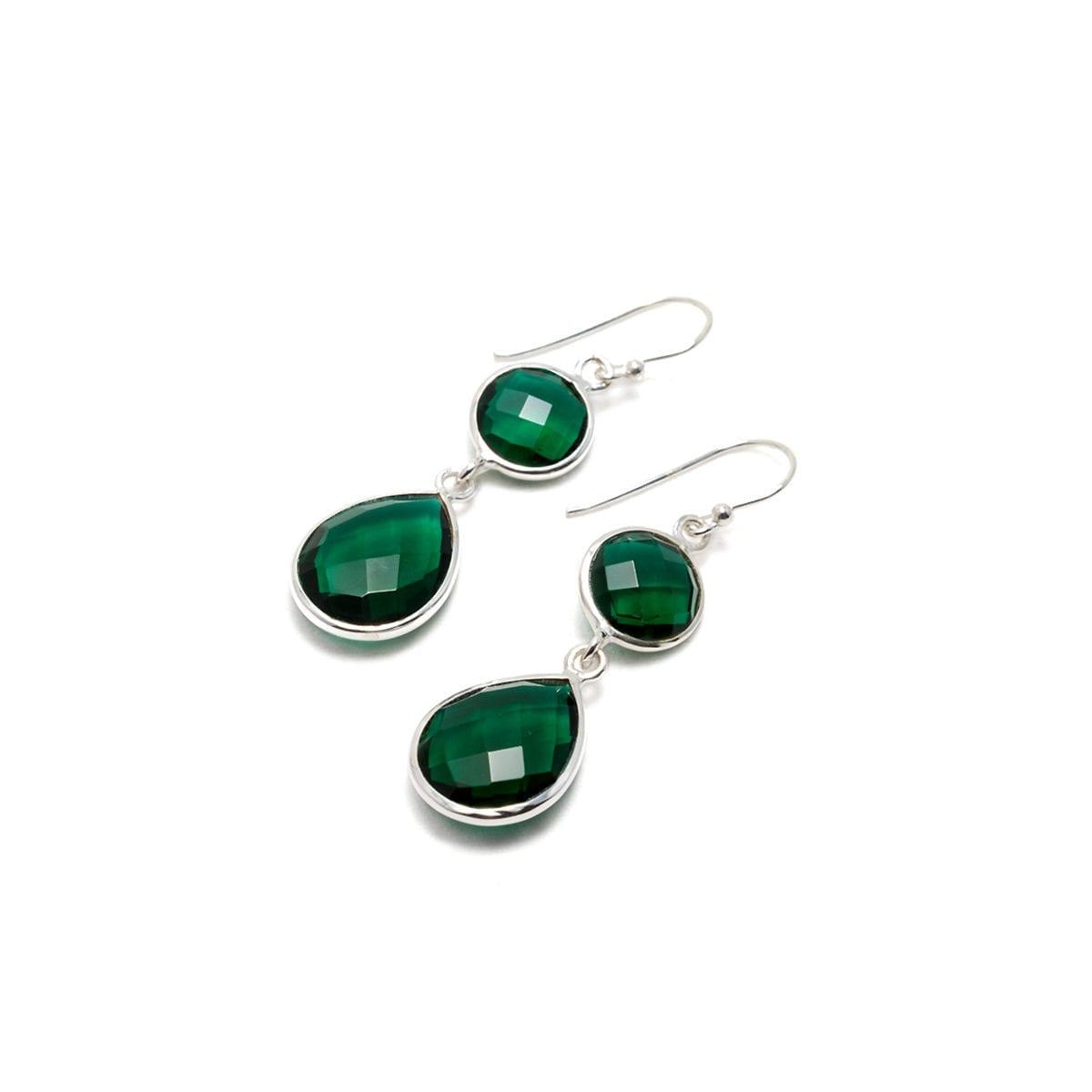 Sellma-Silver-Emerald-liggande-I