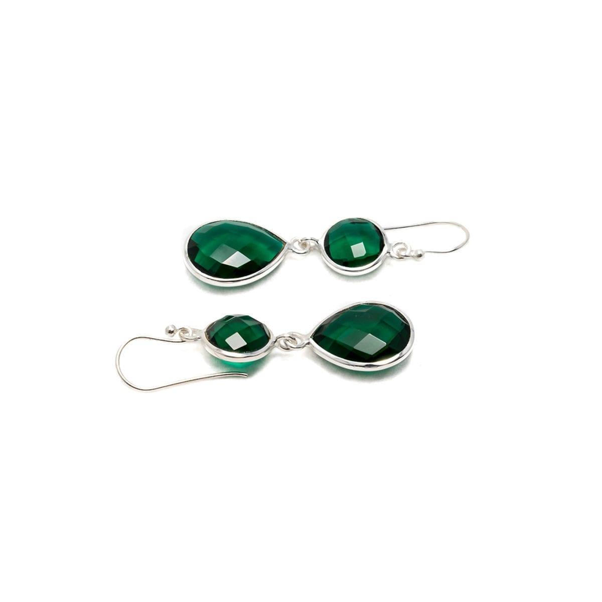 Sellma-Silver-Emerald-liggande-II