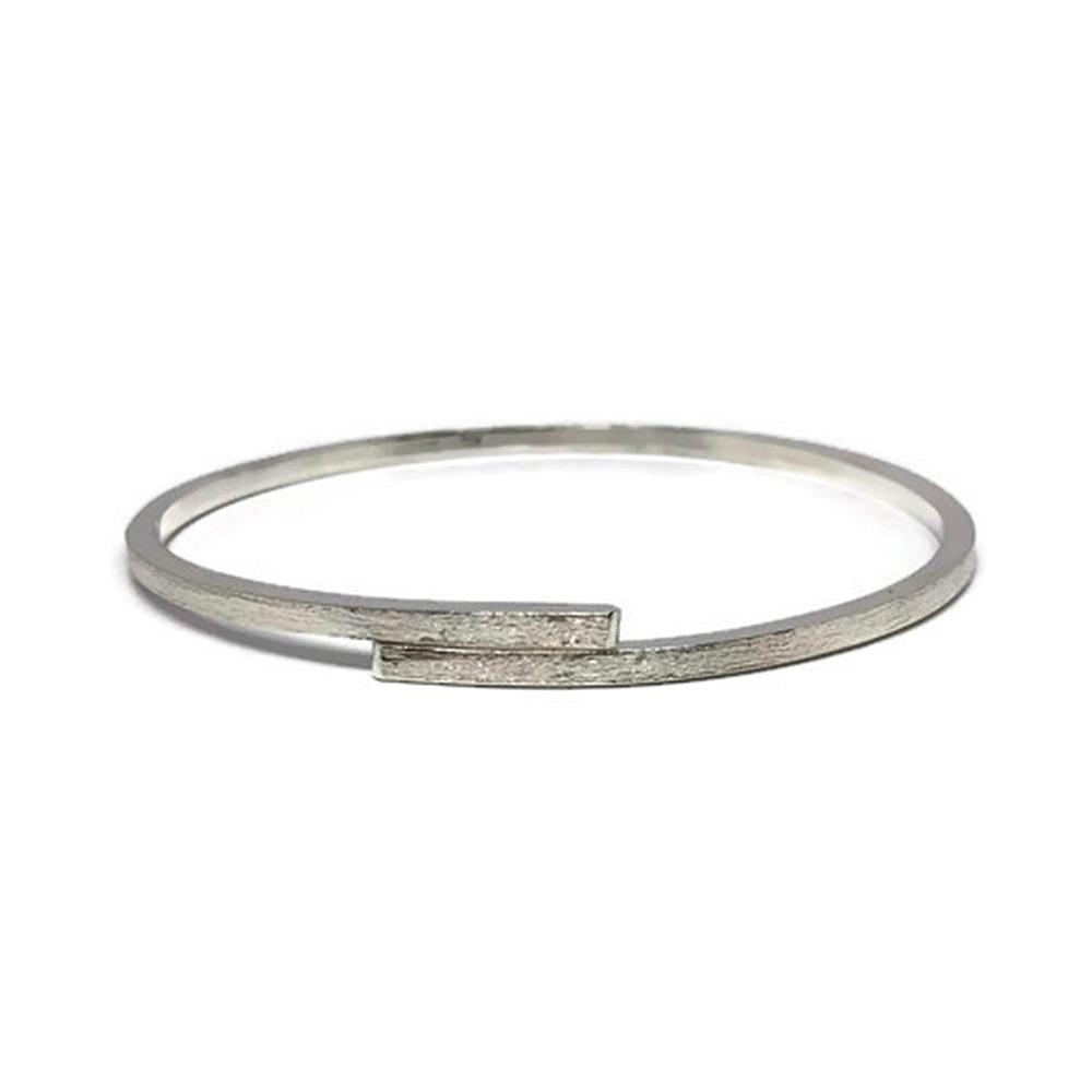 street-armring-silver