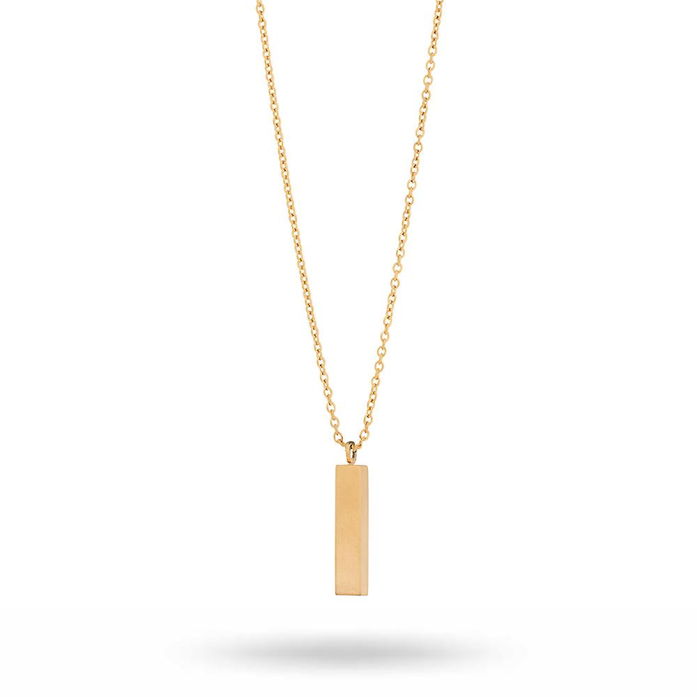 By Billgren –Halsband Rod, guld