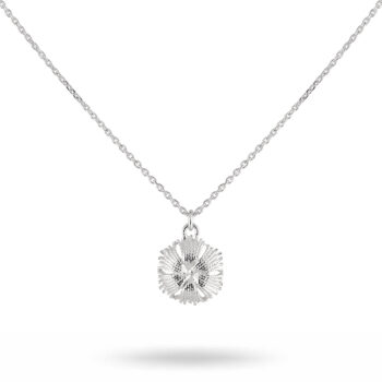 CU Jewellery – Gatsby Halsband, silver