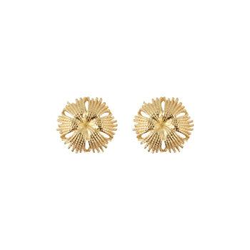 CU Jewellery – Gatsby Örhängen, guld
