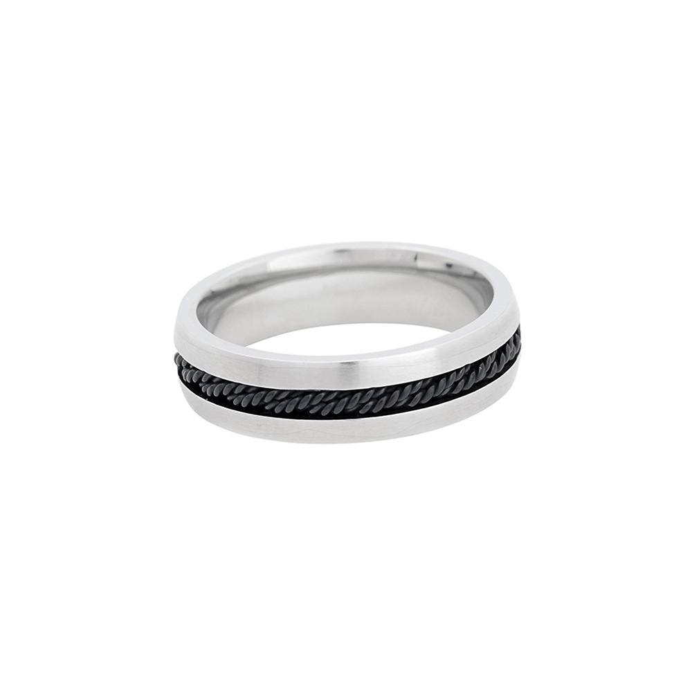 steel-ring-black-chain