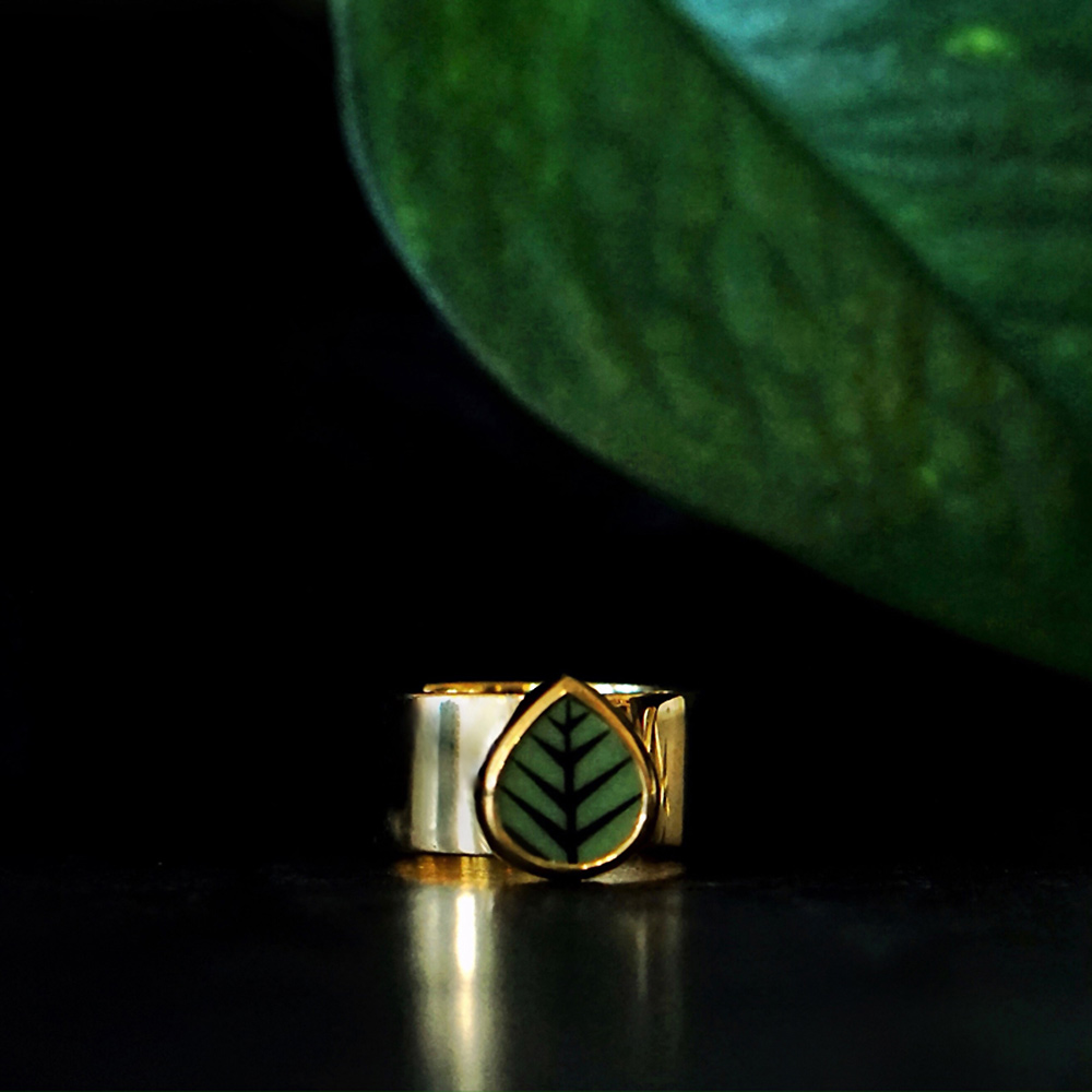 sagen-bersaa-gold-ring