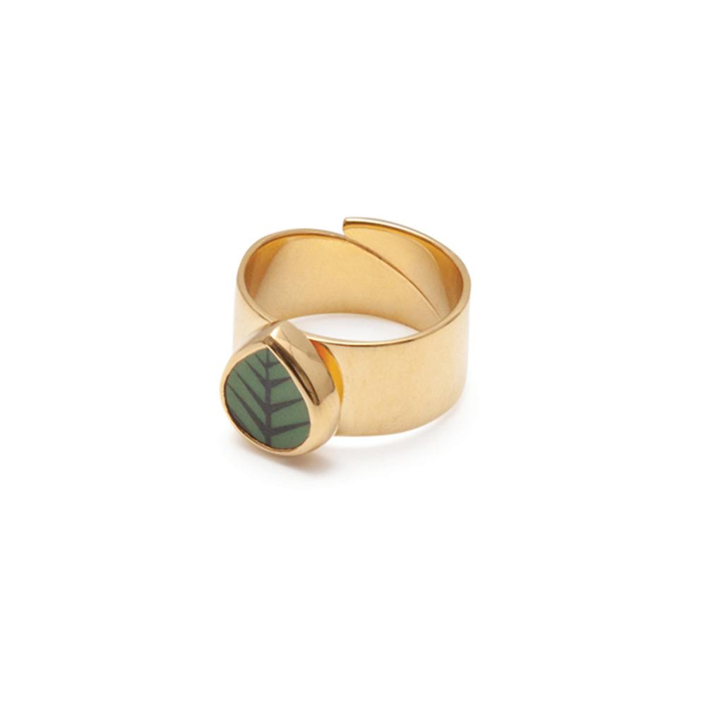 sagen-bersaa-ring-guld