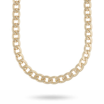 Snö of Sweden – Chase Mario L halsband, guld