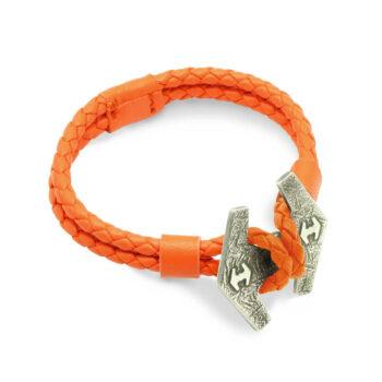 TREEM - Antarktis armband, silver