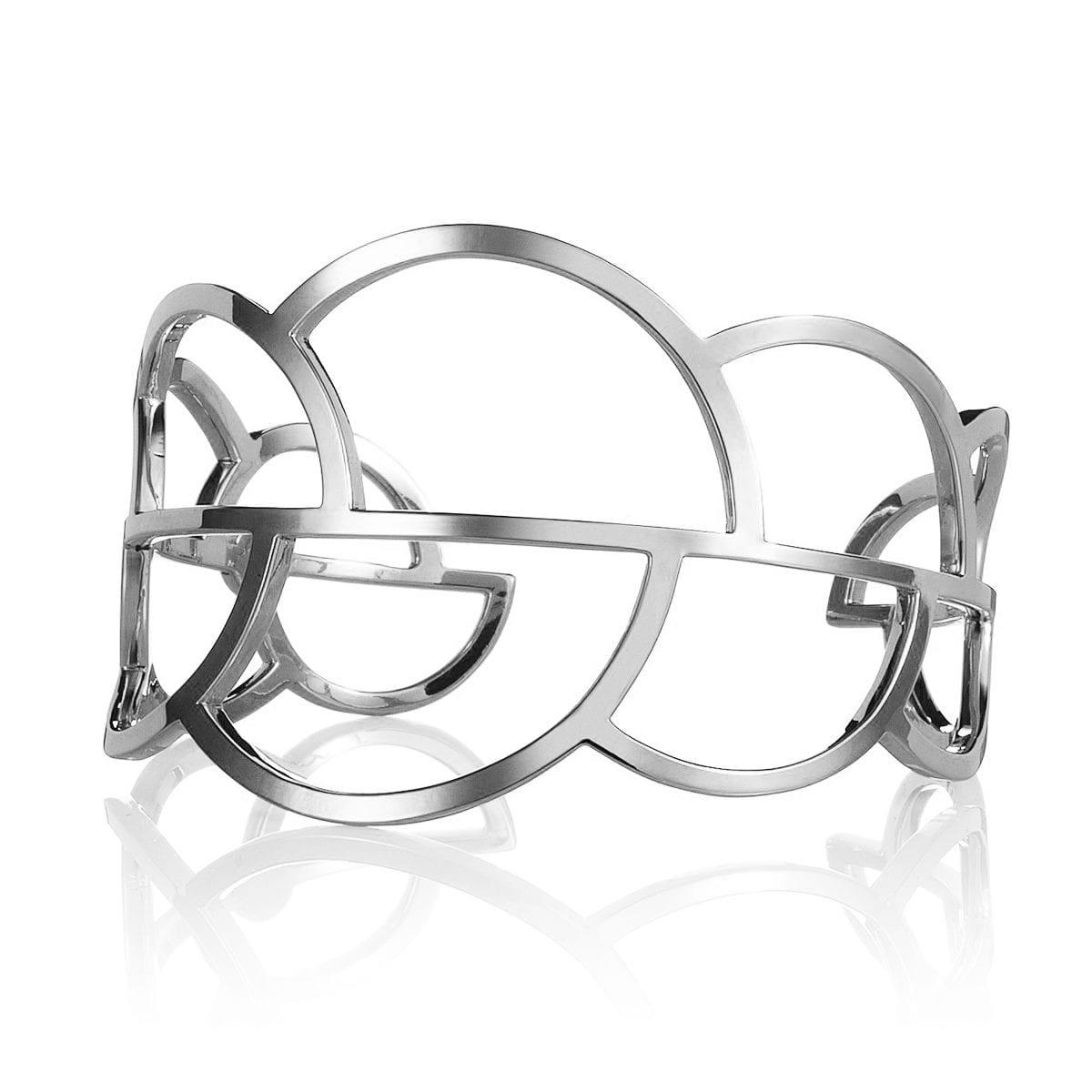 Drift_cuff-silver