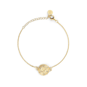 CU Jewellery – Gatsby Armband, guld