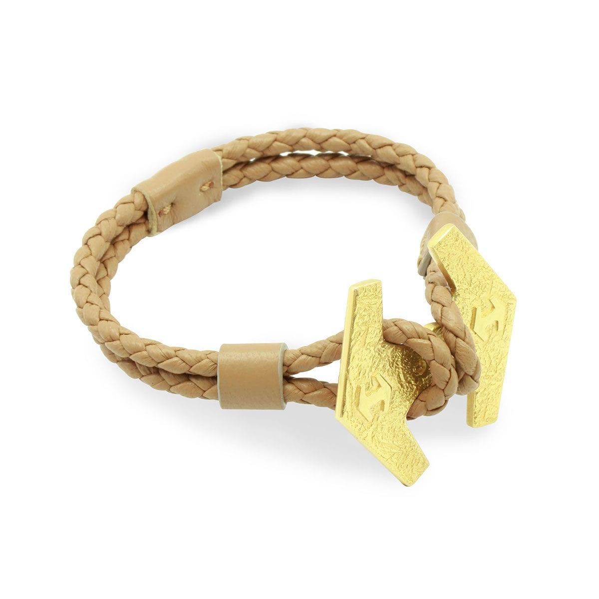 stark-guld-brun-armband
