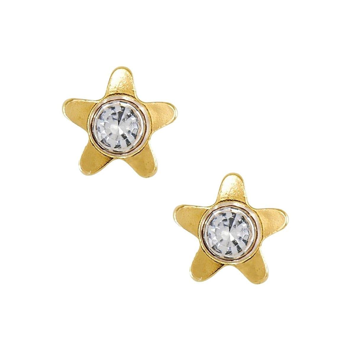 Studex-tiny-tips-starlight-earrings
