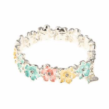 Gemini – Armband Flora, multi