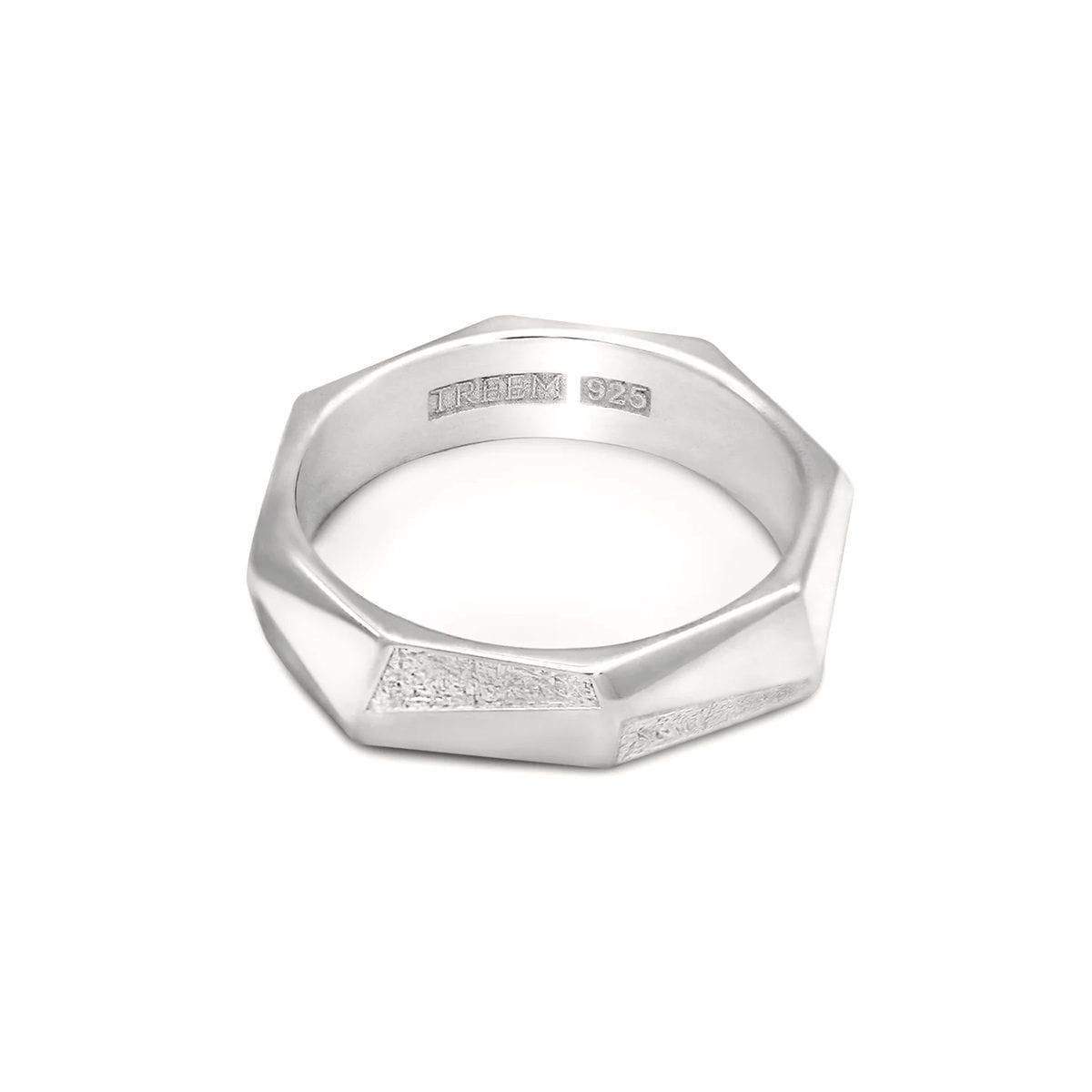arktis-silverring