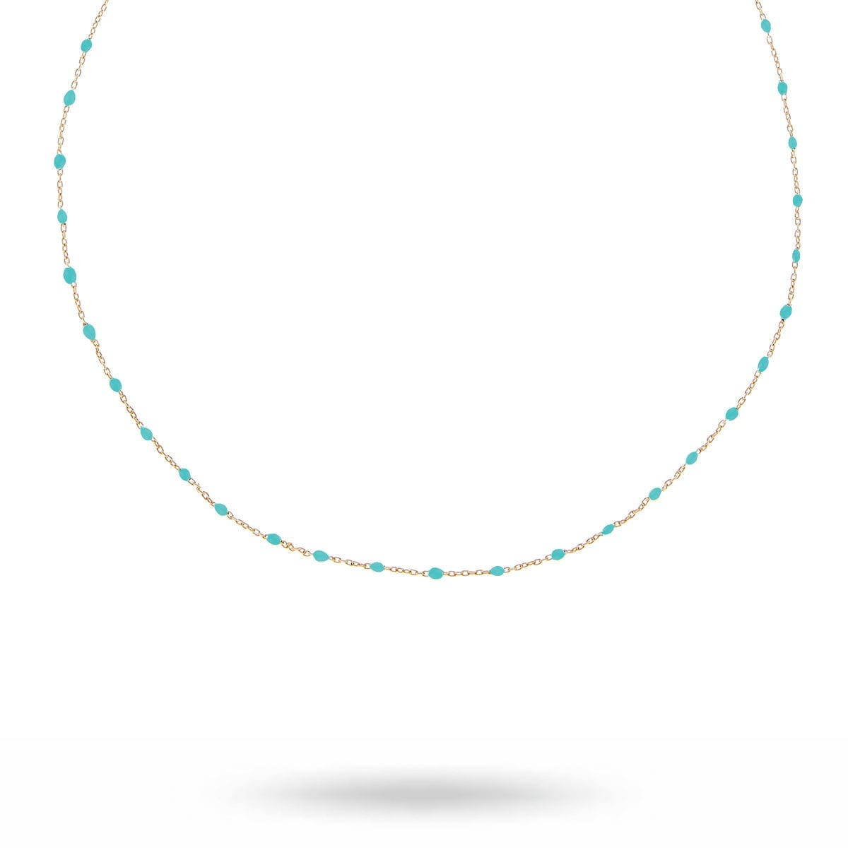 beaded-neck-turquoise-gold