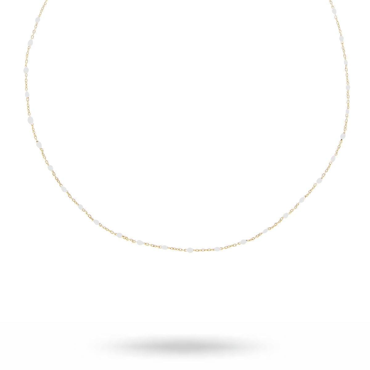beaded-neck-white-gold