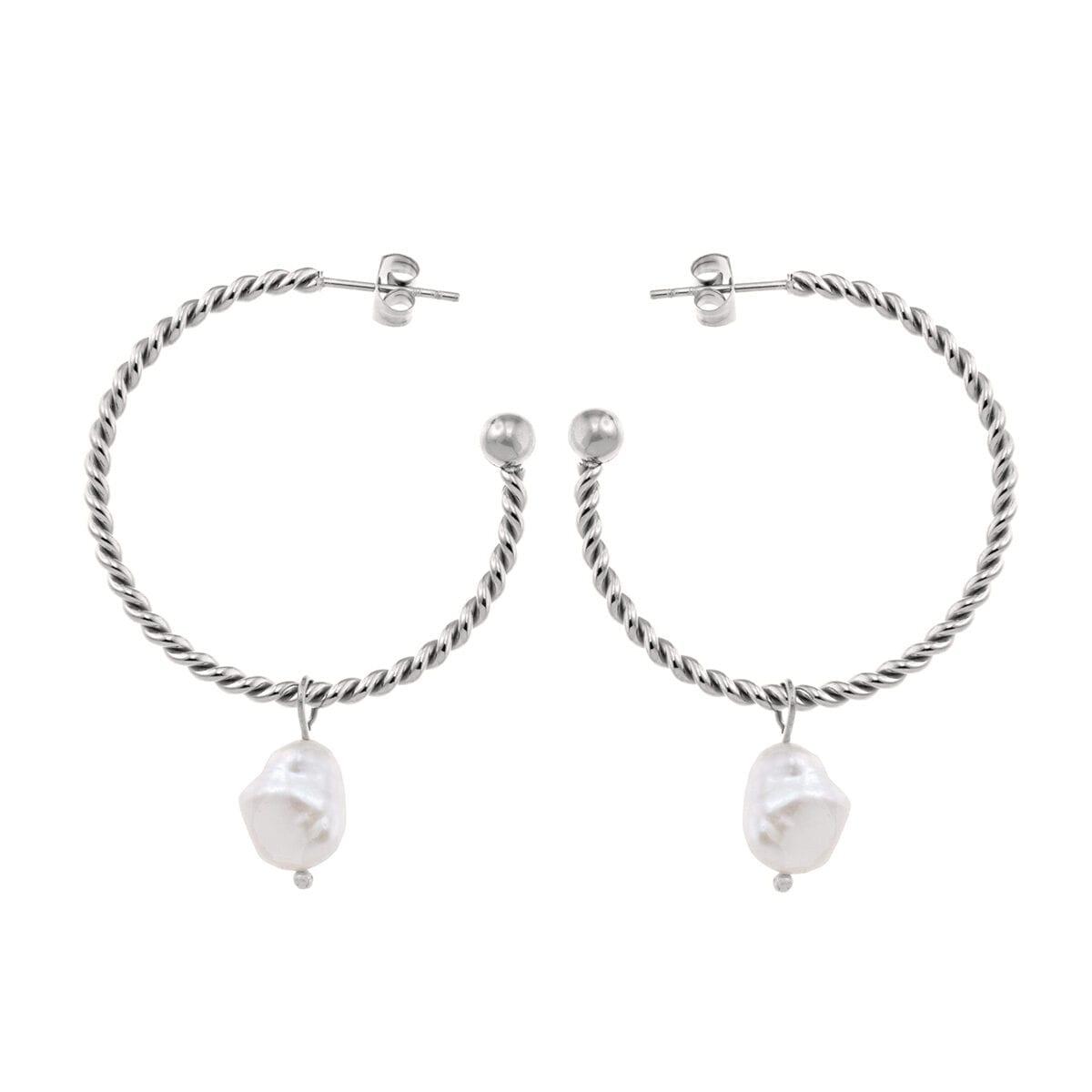 Theodora-earring-silver