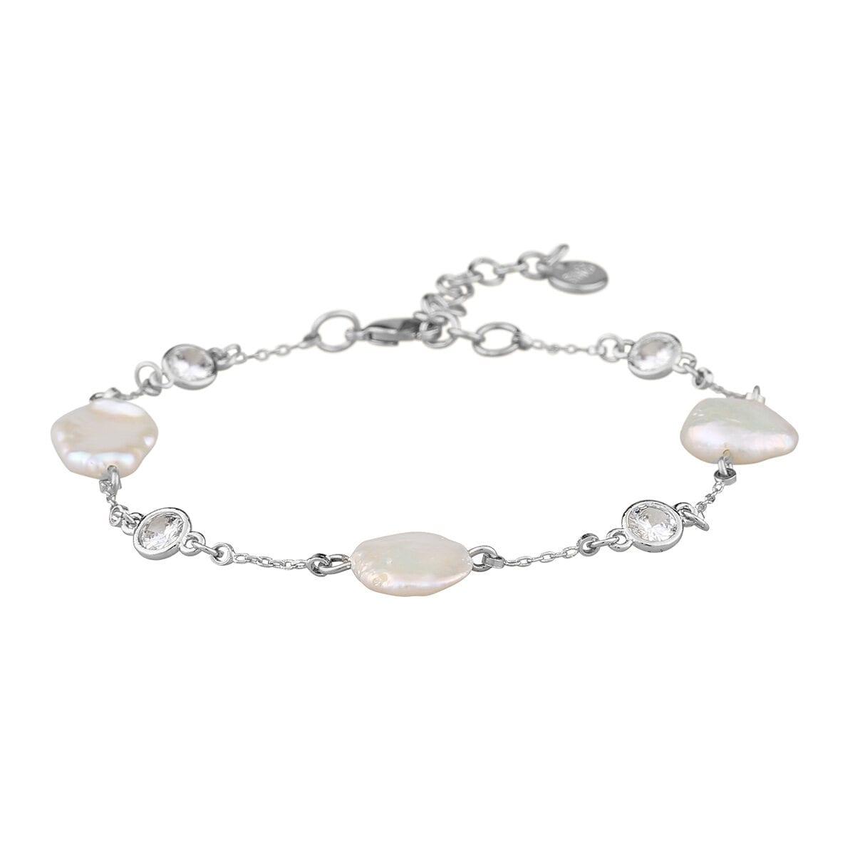 1007-3300010-Shape-pearl-brace-s-white