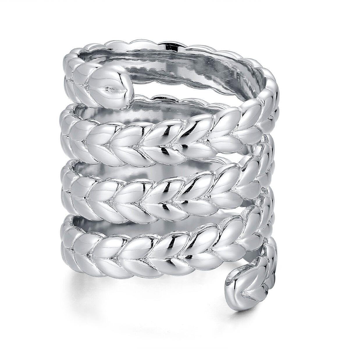 Braided-ring-s