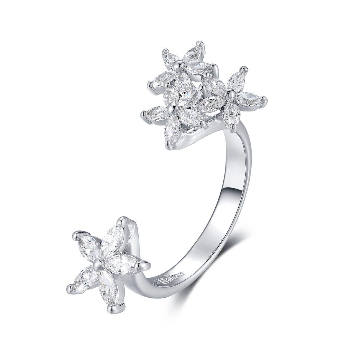 Flower-ring-s