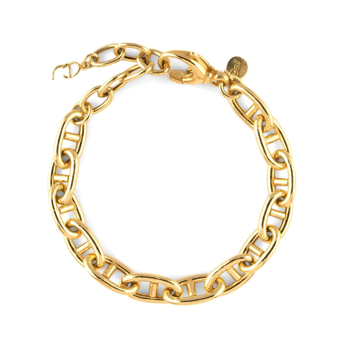 Victory-chain-brace-gold