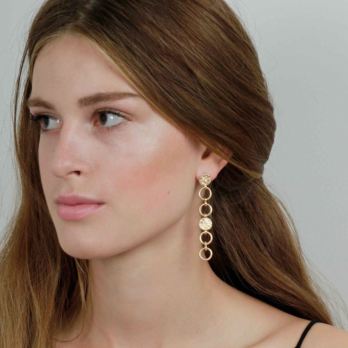 amber-long-earring-gold