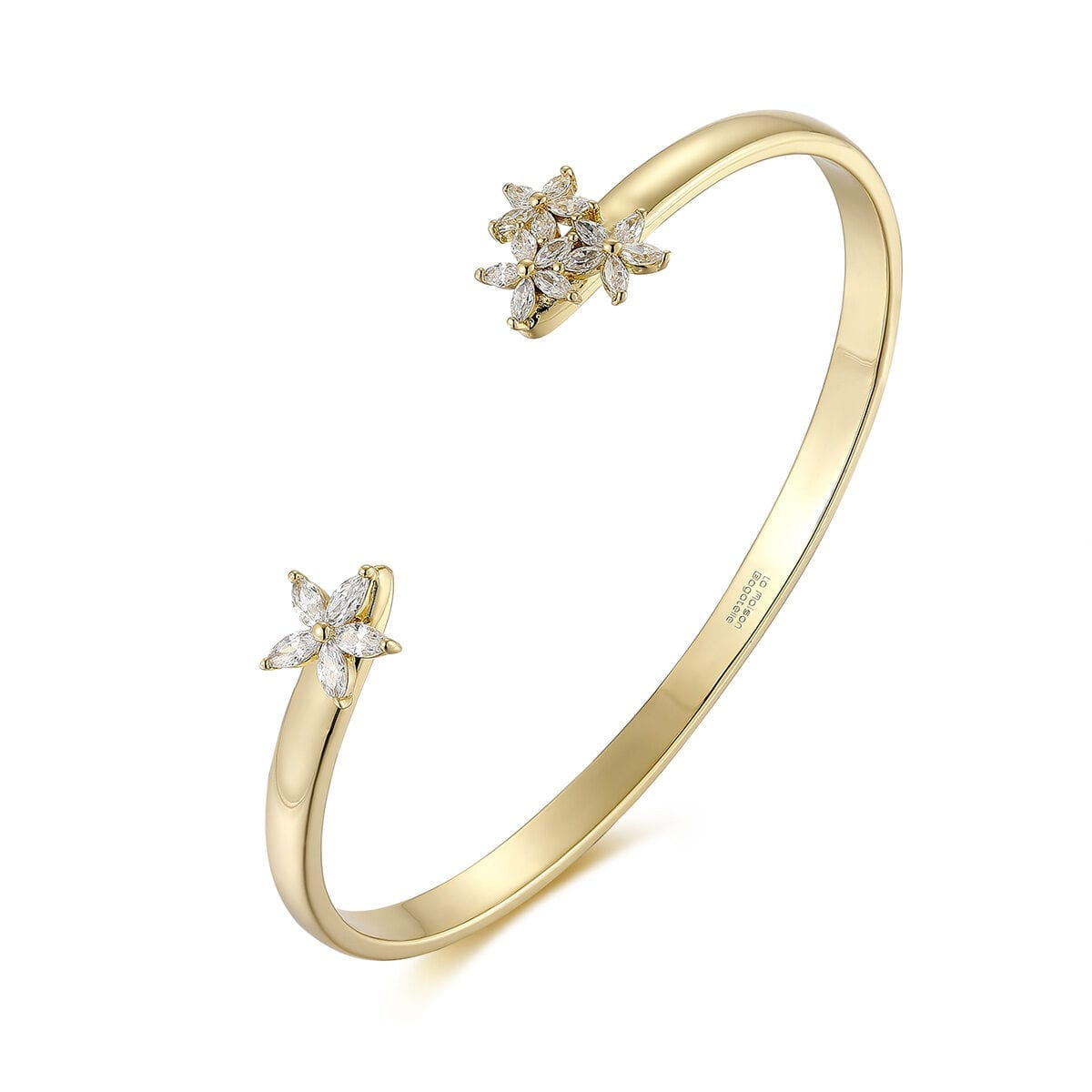 flower-bangle-gold