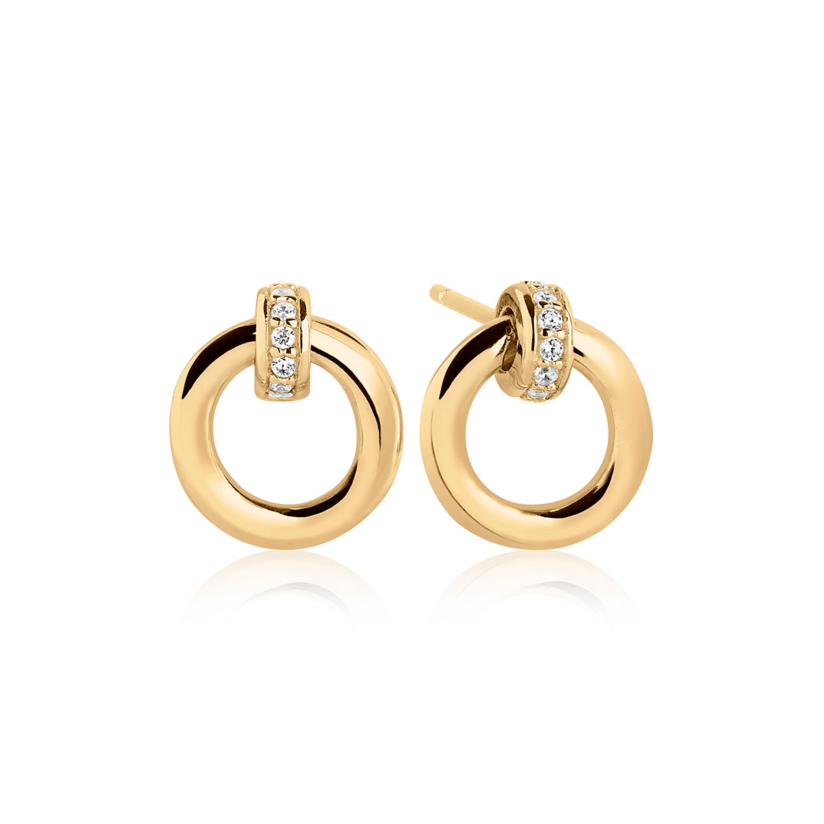 ITRI-PICCOLO-EARRINGS_SJ-E0057-CZ-YG