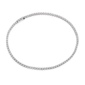 Sif Jakobs - Itri Piccolo Örhängen, silver/kristall